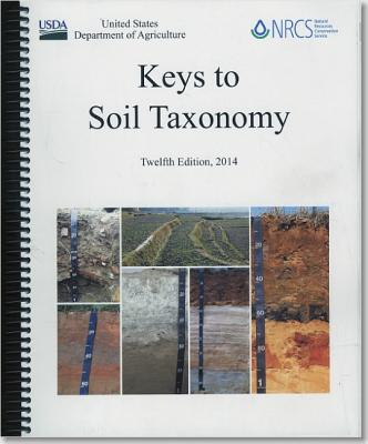 Keys to Soil Taxonomy 2014 By Agriculture Department (COR)